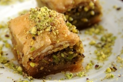 PistachioBaklava-GettyImages-183422455-5997abb09abed50010b57402